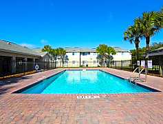 Pool, Orchard Park Apartments, 0