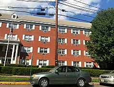 Metuchen Senior Apartments, 0