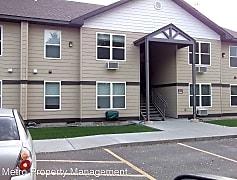Building, 315 E Maryland Ln, 0