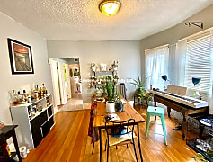 Dining Room, 61A Prichard Ave, 0