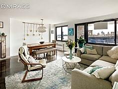 Living Room, 100 Beekman St 20-D, 0