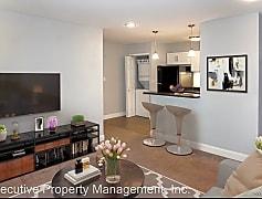 Living Room, 110 Belmont Ave, 0
