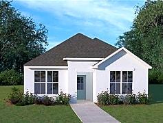 Building, 435 Lakeshore Village E, 0