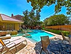 Pool, 5200 Martel Ave # 28 B, 0