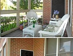 Screened porch.png, 10 Ford St. Unit 106, 0