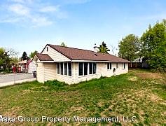 Building, 2621 Lake Otis Pkwy, 0