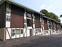 Genesee West Apartments, 0