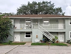 Building, 4465 Barna Ave, 0