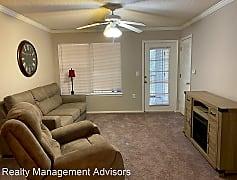 Living Room, 50 Pebble Beach Cove, 0