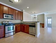 Kitchen, 7232 Althorp Way #V-7, 0