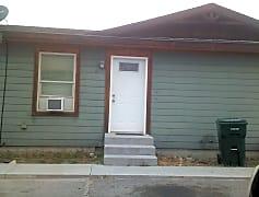 Building, 925 Wilson St, 0
