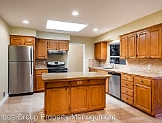 Kitchen, 15501 Corinne Dr, 0