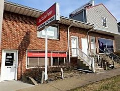 Building, 627 Steubenville Ave, 0