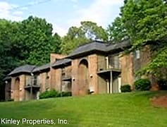 Building, 401 Orchard Trace Ln, 0