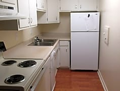Kitchen, 2939 Marine St., 0