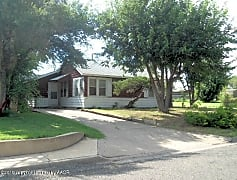 Building, 1618 S Goliad St, 0