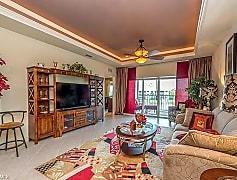 Living Room, 7818 Great Heron Way, 0