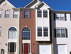 Building, 206 Chesterbrook Ct, 0