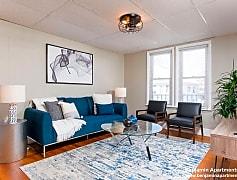 Living Room, 37 Alexander Ave, 0