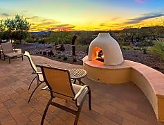 Patio / Deck, 60368 E Arroyo Vista Dr, 0