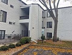 Building, 310 W Miner St 1B, 0