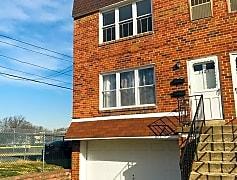 Building, 3401 Arthur St, 0