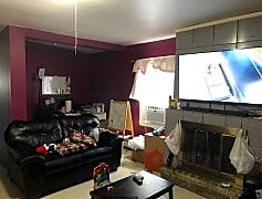 Living Room, 83 Fulton St, 0