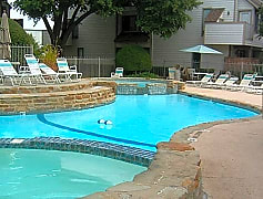 Pool, 3113 Sondra Drive, C107, 0