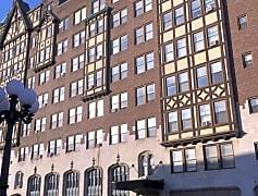 Building, 600 Broadway St, 0