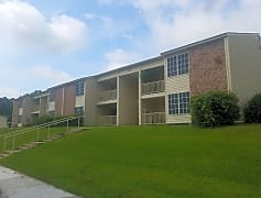 Northgate Apartments, 0