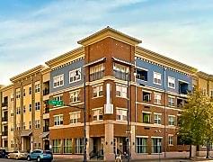 Bristol Southside - UAb Medical Center District