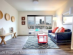 Living Room, 165 17th Ave, 0