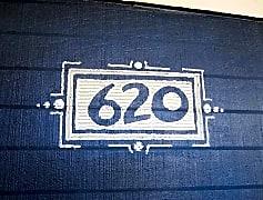 Community Signage, 620 Uland St, 0