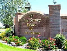 Cedar Springs Estates IV, 0