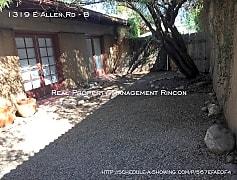 1319 E Allen Rd - B, 0