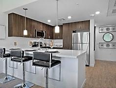 Kitchen, One60, 0