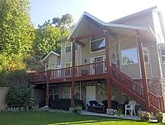 Building, 113 Hobble Creek Canyon--3841 S. Grindstone Dr. (K, 0