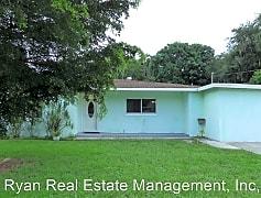 Building, 105 Crescent Lake Dr, 0