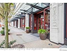 Building, 2033 2nd Avenue #1508, 0
