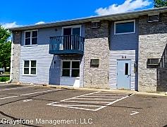 Building, 919 Briar Ln, 0