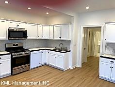 Kitchen, 1707 Oxley St, 0