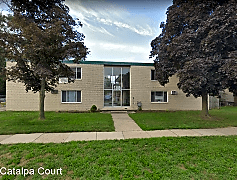 Building, 1305 W Nine Mile Rd, 0