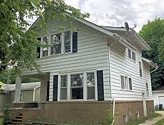 Building, 722 Jackson St, 0