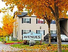 Community Signage, 5515 NE 82nd Ave, 0