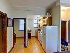Kitchen, 204 Hemenway Street, 0