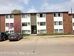 Building, 802 Benton Dr, 0