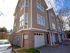 Building, 1667 Park Town Pl, 0