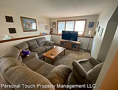 Living Room, 1422 6th Ave N, 0
