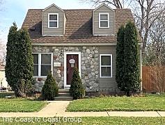 Building, 24366 Stewart Ave, 0