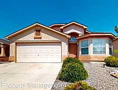 Building, 9819 Canyon Gate Trail SW, 0